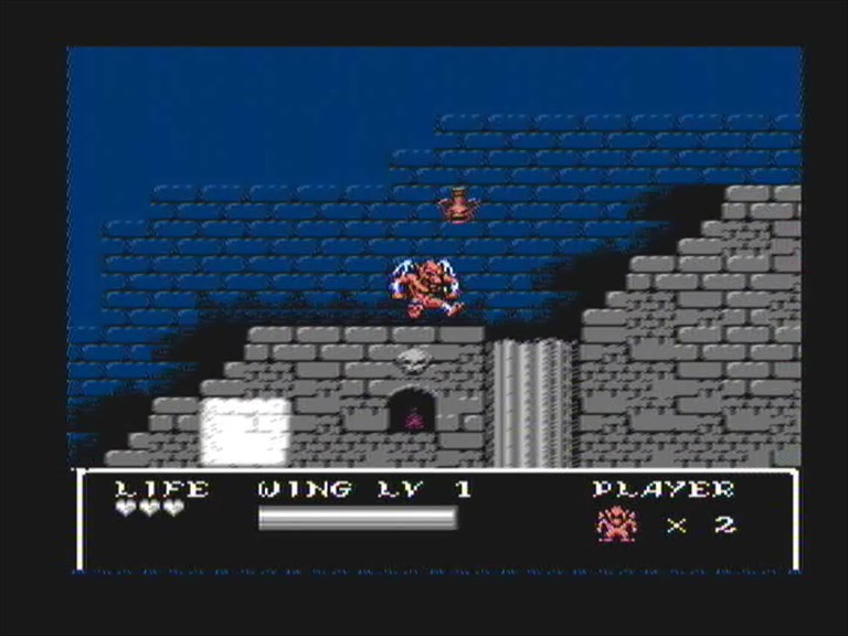 Gargoyle S Quest 2 Gameantique Com